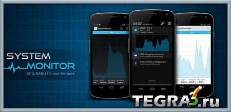 System Monitor v1.2.8
