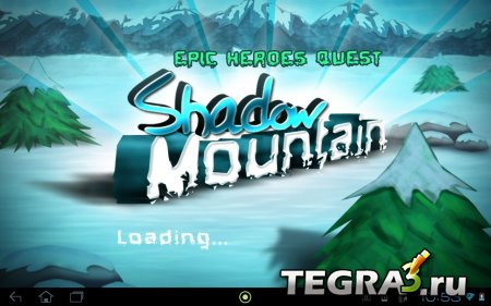 Shadow Mountain : Epic Quest v1.1