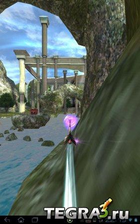 The Legend of Holy Archer v1.0.7 [свободные покупки]
