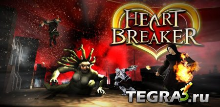 Heart Breakers  Mod (Unlimited Coins/ Levels Unlocked)