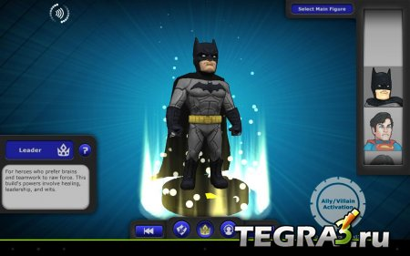HeroClix TabApp Elite v1.2.4.2 (Unlimited Money)