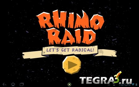 WWF Rhino Raid v1.0.1