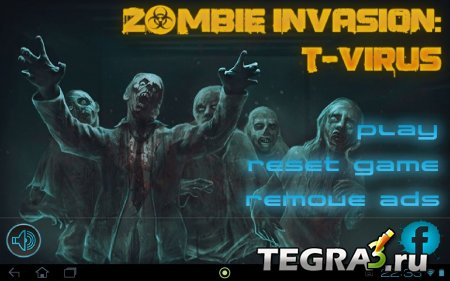 Zombie Invasion : T-Virus v1.1