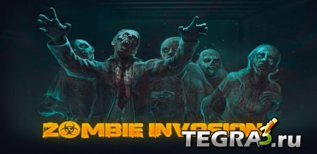 иконка Zombie Invasion : T-Virus