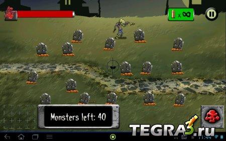 ApocaMonster: Zombies & Demons v1.0.1