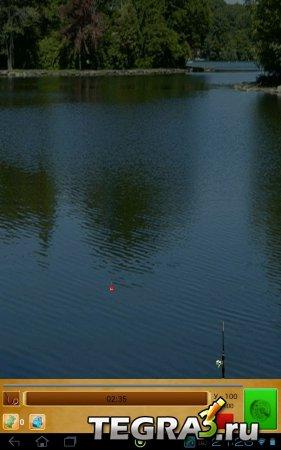 Fishing For Friends v.1.0