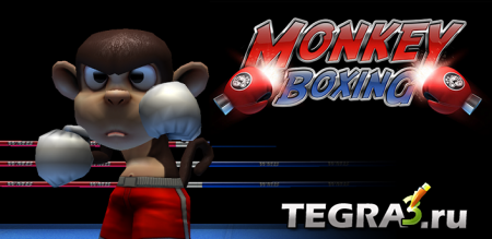 Monkey Boxing 1.05