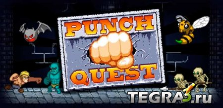 иконка Punch Quest