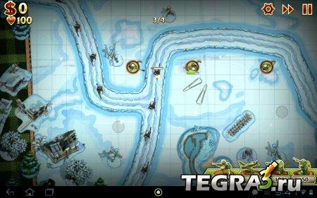Toy Defense 2 (Солдатики 2) V1.14