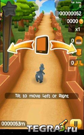Bunny Run v1.1.1