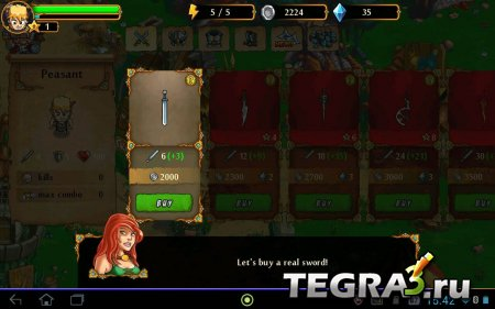 League of Heroes Premium v1.3.319