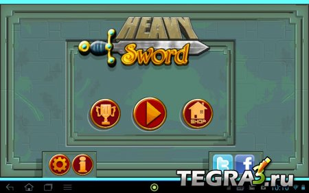 HEAVY sword Full  v2.0