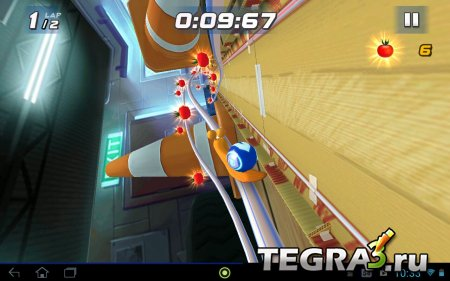 Turbo Racing League v.1.02.1 / v.1.04.1 mod (Unlimited Tomatoes)