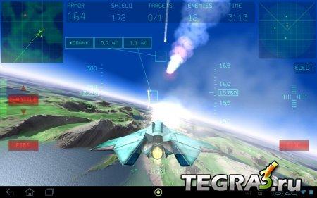 Fractal Combat v1.1.0.0 +Мод (бесконечные деньги)