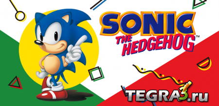 Sonic The Hedgehog v1.0.0