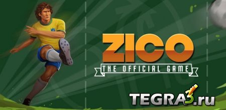 Zico: the official game  +Мод