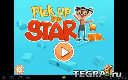 PickUp the Star v1.1