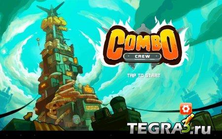 иконка Combo Crew  + Mod (Unlimited Money)