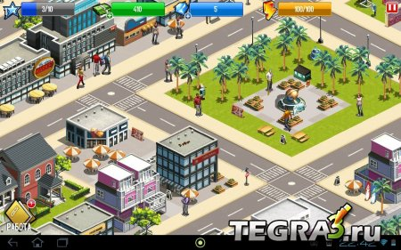 Gangstar City v1.0.0