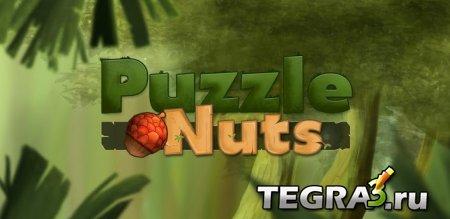 иконка Puzzle Nuts HD
