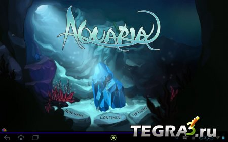 Aquaria v1.1b