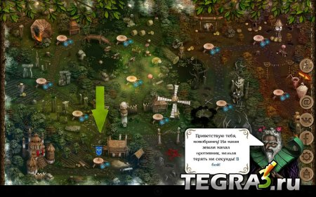 First Wood War v1.5.1 Mod (Free Shopping)