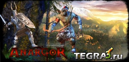 World of Anargor - 3D RPG
