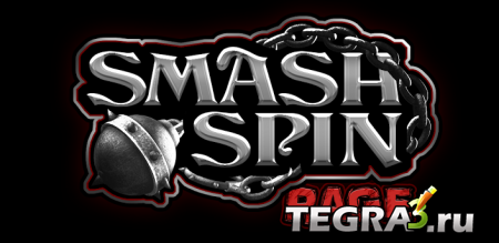 Smash Spin Rage  Мод (много денег)