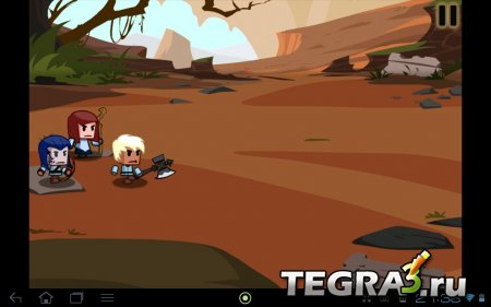Heroes vs Monsters v3.3.9 Mod (Unlimited Coins)