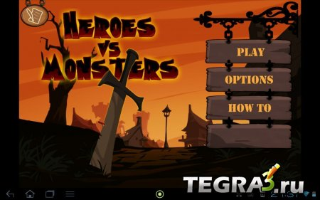 Heroes vs Monsters  Mod (Unlimited Coins)