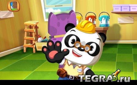 Dr Panda's Handyman v1.3