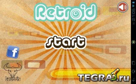 Retroid v1.0.0 (Full)
