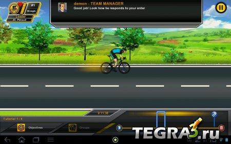 Tour de France 2013 - The Game v1.0.9