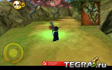 Mr Slash - Jewel Defense HD v2.1