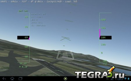 Infinite Flight Simulator v15.04