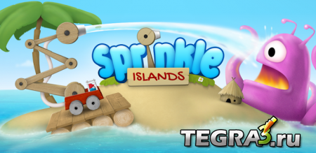 Sprinkle Islands  + Мод