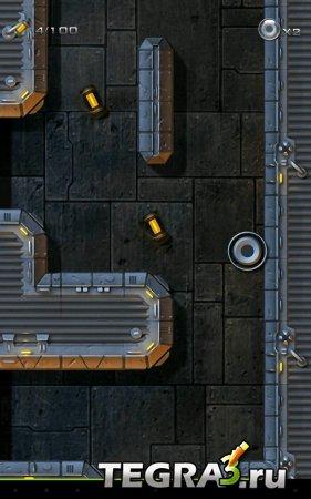 Dark Nebula HD - Episode One v1.0.4 [Offline/Adfree]