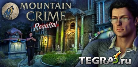Mountain Crime: Requital v1.0