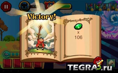 Wizard & Dragon Defense v1.1.0 Mod (Unlimited Money)