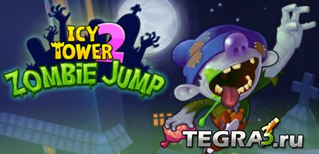 Icy Tower 2 Zombie Jump  Mod