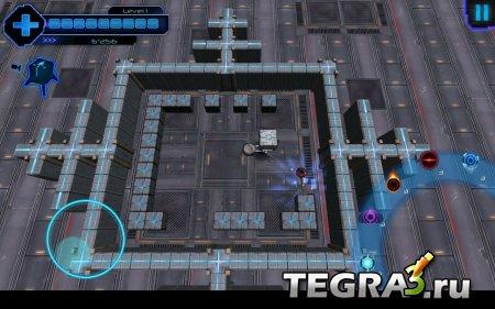 TITAN Escape the Tower v2.0