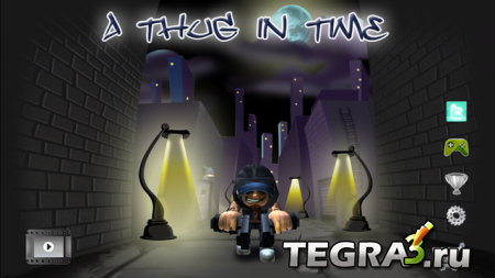 A Thug In Time  + Mod
