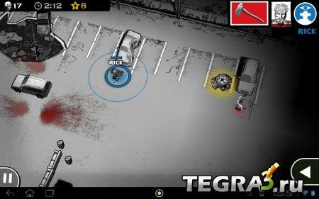 The Walking Dead - Assault v1.52