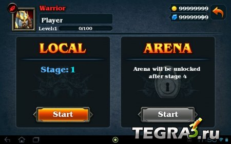 Hero Defense: Kill Undead v1.1.4 Mod (Unlimited Money)