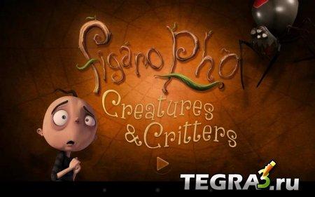 иконка Figaro Pho Creatures Critters