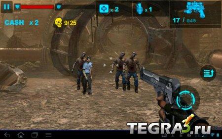 Zombie Frontier 2: Survive v1.7