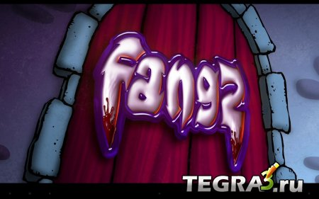 Fangz HD