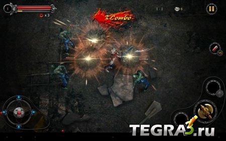 Apocalypse Knights v1.0.0 (Mod Money)