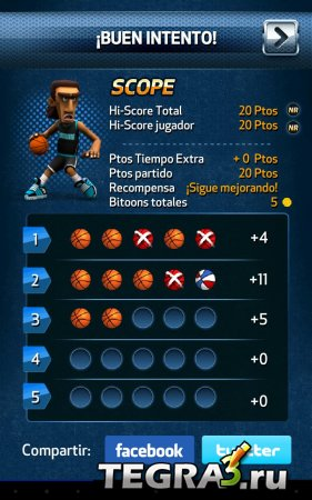BasketDudes Liga Endesa v3.0.6 + Mod