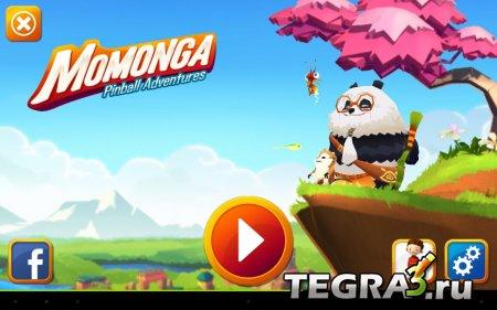 Momonga Pinball Adventures v1.1.0